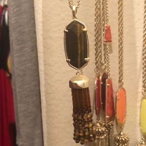 Kendra Scott Eva necklace